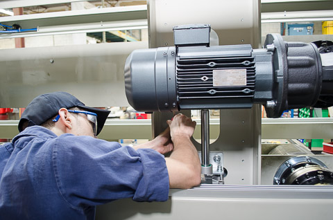 Vision Automation offers a full maintenance and repair service