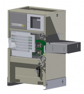 Custom Palstic Machines by Vision Automation